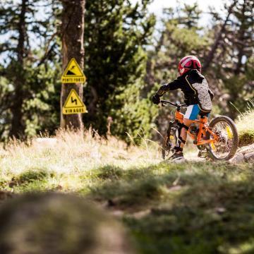 VTT Bike Park